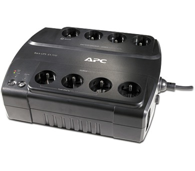 APC CyberFort II. BE700G-CP