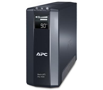 APC Power-Saving Back-UPS Pro 900VA