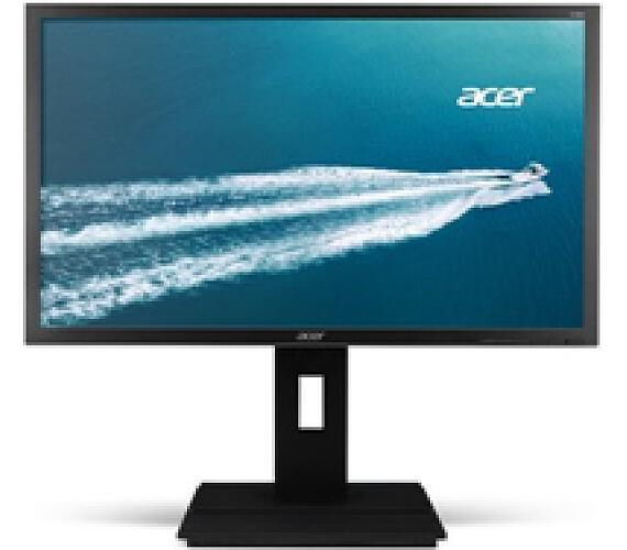 "Acer B246HYLAymdpr 24"",LED"