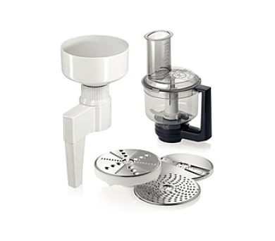 Bosch MUZXLVE1 (set- mlýnek na koření,multimixér,sekací nůž)