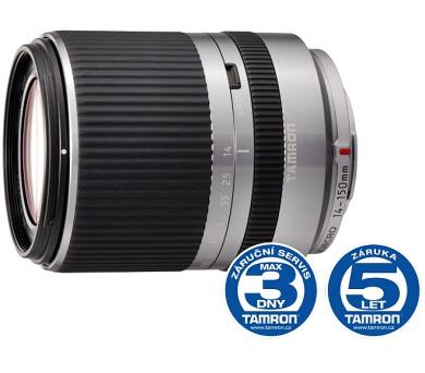 Tamron AF 14-150mm F/3.5-5.8 Di III pro Micro 4/3 + DOPRAVA ZDARMA
