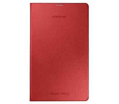 "Samsung pro Galaxy Tab S 8.4"" (EF-DT700B) - červené"