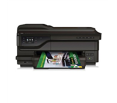 Tiskárna multifunkční HP Officejet 7612wf A3