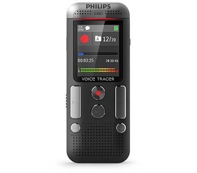 Philips DVT2500 + DOPRAVA ZDARMA
