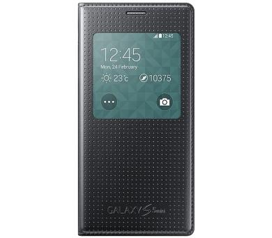 Samsung S-View pro Galaxy S5 mini (EF-CG800BK) - černé