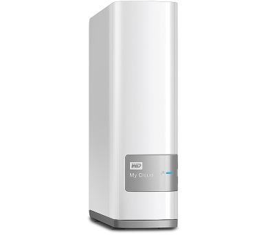 Datové uložiště (NAS) Western Digital My Cloud 6TB + DOPRAVA ZDARMA