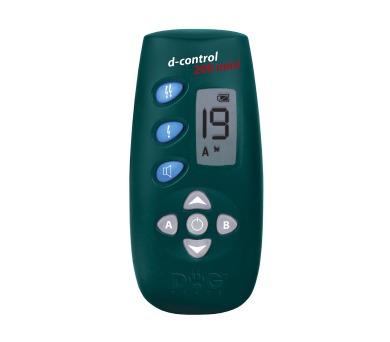 Vysílač d-control 200 mini Dog Trace
