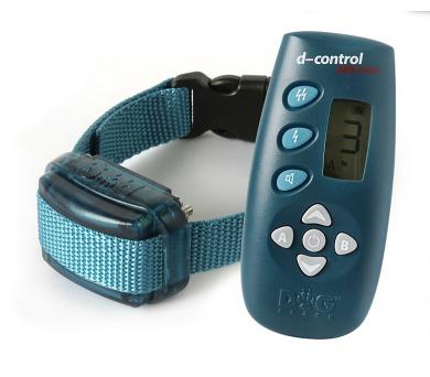 d-control 200 mini Dog Trace