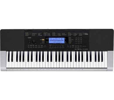 CTK 4400 klávesový nástroj vč ad. CASIO