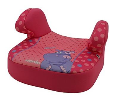 Nania Dream Plus 2014 Hippo 15-36 kg