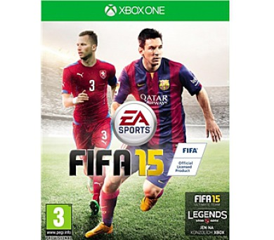 One FIFA 15