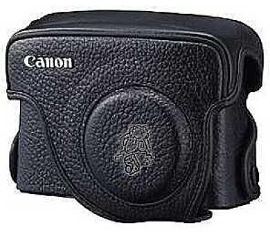 Canon SC-DC60A - černé + DOPRAVA ZDARMA