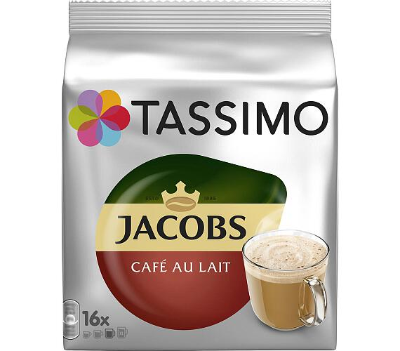 Jacobs Cafe Au Lait 184g