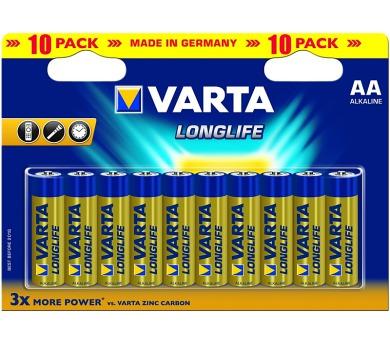 Varta LR06 ALKALINE LONGLIFE