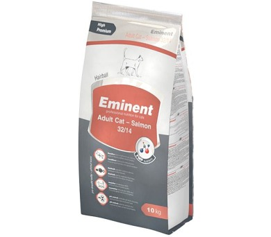 Eminent Adult Cat Salmon 10 kg