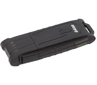 Kingston HyperX Fury 64GB USB 3.0 - černý