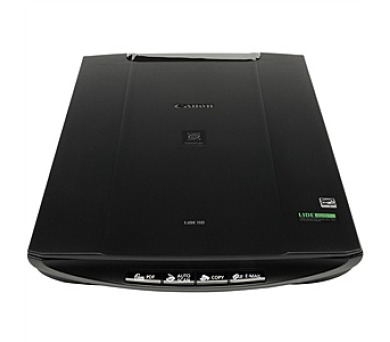 Canon Cano scan Lide120 USB 2.0
