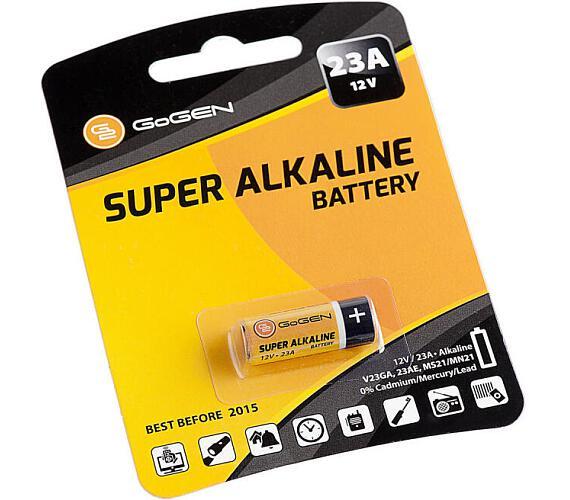 GoGEN SUPER ALKALINE 23A