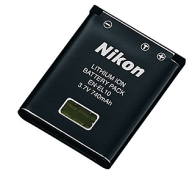 Nikon EN-EL10
