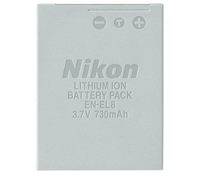 Nikon EN-EL8 + DOPRAVA ZDARMA