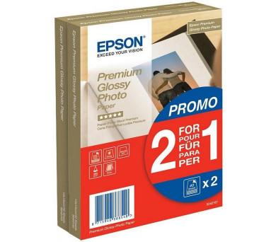 Epson Premium Glossy Photo 10x15