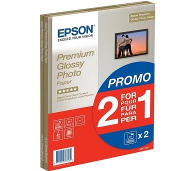 Epson Premium Glossy Photo A4