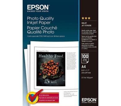 Epson Photo Quality A4