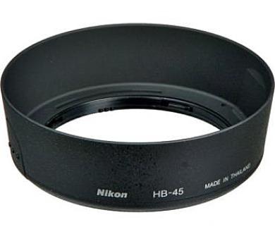 Nikon HB-45 BAJONETOVÁ pro AF-S DX 18-55II/18-55VR