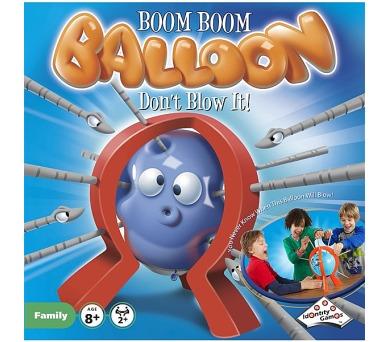 ALBI Boom Balloon + DOPRAVA ZDARMA