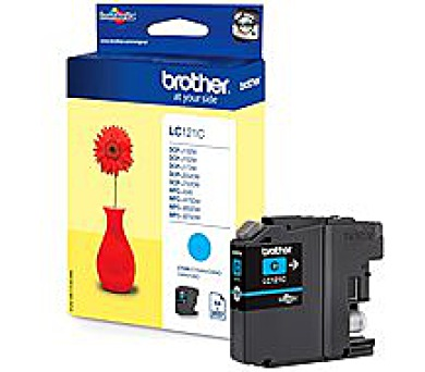 Brother LC121C cyan | DCP-J552DW/MFC-J470DW