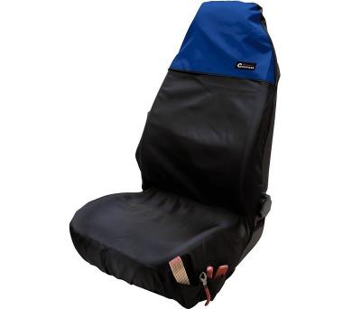 Compass ochranný na přední sedadlo
