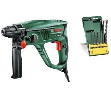Bosch PBH 2100 SRE Compact + 6 ks SDS + DOPRAVA ZDARMA