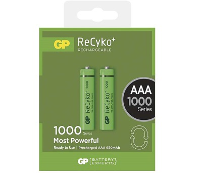 GP ReCyko+ AAA + DOPRAVA ZDARMA