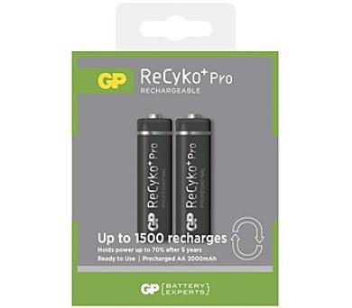 GP ReCyko+ Pro AA