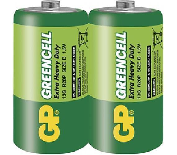 GP Greencell D