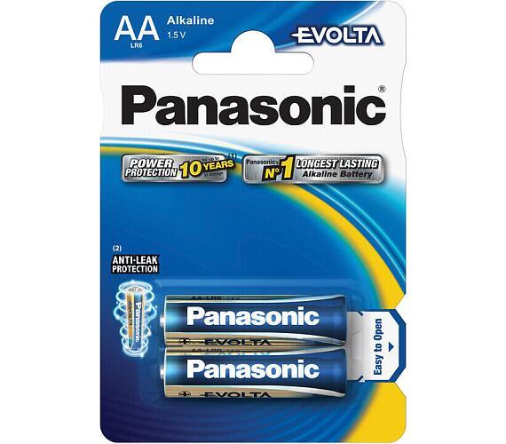 Panasonic AA