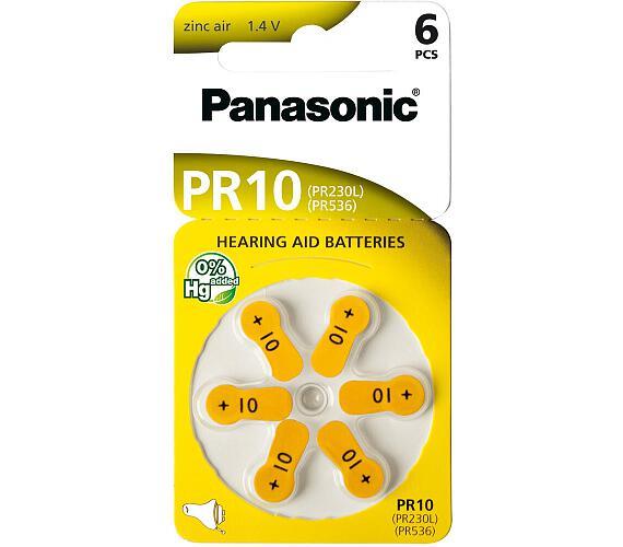 Panasonic ZA10