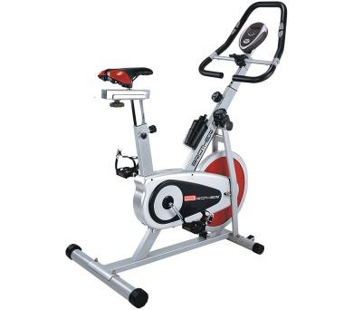 ACRA Cyklistický trenažer BC4620 s magnetickým odporem + DOPRAVA ZDARMA