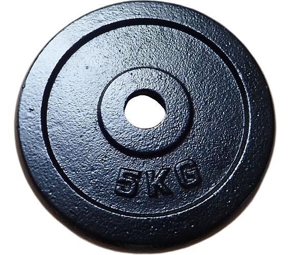 ACRA litina 5kg - 25mm