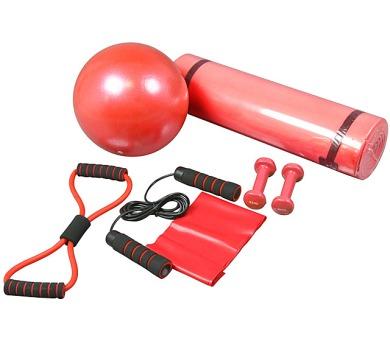 ACRA Fitness set posilovací D47