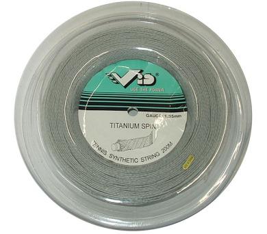 ACRA Výplet Titanium Spin 200m GM180