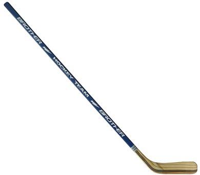ACRA Laminovaná hokejka BROTHER pravá 135cm