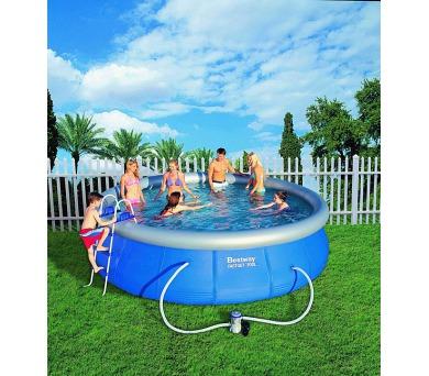 Bestway 57008Samostavěcí bazén 244x66cm