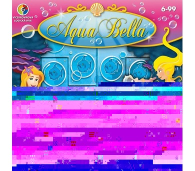 Mindok SMART - Aqua Bella