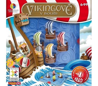 Mindok SMART - Vikingové