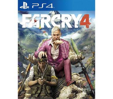 Ubisoft PlayStation 4 Far Cry 4
