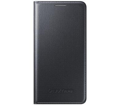 Samsung pro Galaxy Alpha (EF-FG850BB) - černé + DOPRAVA ZDARMA