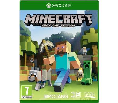 Microsoft Xbox One Minecraft