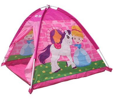 ACRA Dětský potištěný stan Little pony
