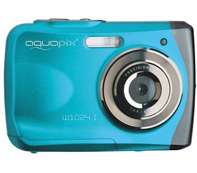 EasyPix W1024 modrý